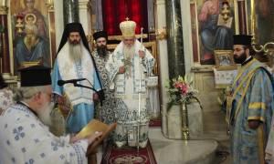 Έλληνες στρατιωτικοί: «Δώρο της Παναγίας μας» χαρακτήρισε την αποφυλάκιση ο Αρχιεπίσκοπος Ιερώνυμος