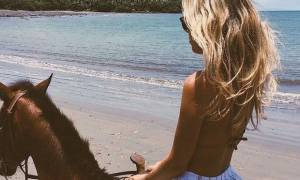 Πέντε διασκεδαστικοί τρόποι για να κάψεις θερμίδες χωρίς να νιώσεις ότι γυμνάζεσαι