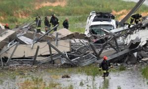 Χωρίς τέλος η τραγωδία στη Γένοβα: Τρία παιδιά ανάμεσα στους νεκρούς