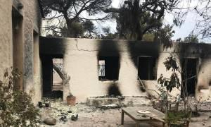 Φωτιά στο Μάτι: Στις 3.887 οι αιτήσεις πυρόπληκτων για το επίδομα
