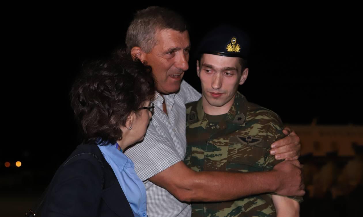 Έλληνες στρατιωτικοί: Στην Καστοριά ο Άγγελος Μητρετώδης – Τι δήλωσε (vid)