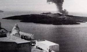 Ανατροπή: Δείτε πότε έγινε η έκρηξη του ηφαιστείου της Θήρας