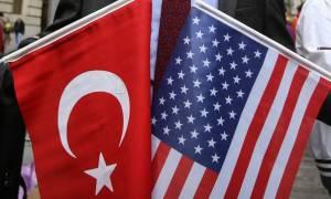 Ουάσινγκτον για τουρκικούς δασμούς: Είναι λυπηρό - Άγκυρα: Δεν θέλουμε απειλές
