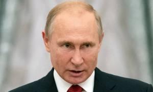 Έτοιμος να συναντηθεί με τον Κιμ Γιονγκ Ουν ο Πούτιν