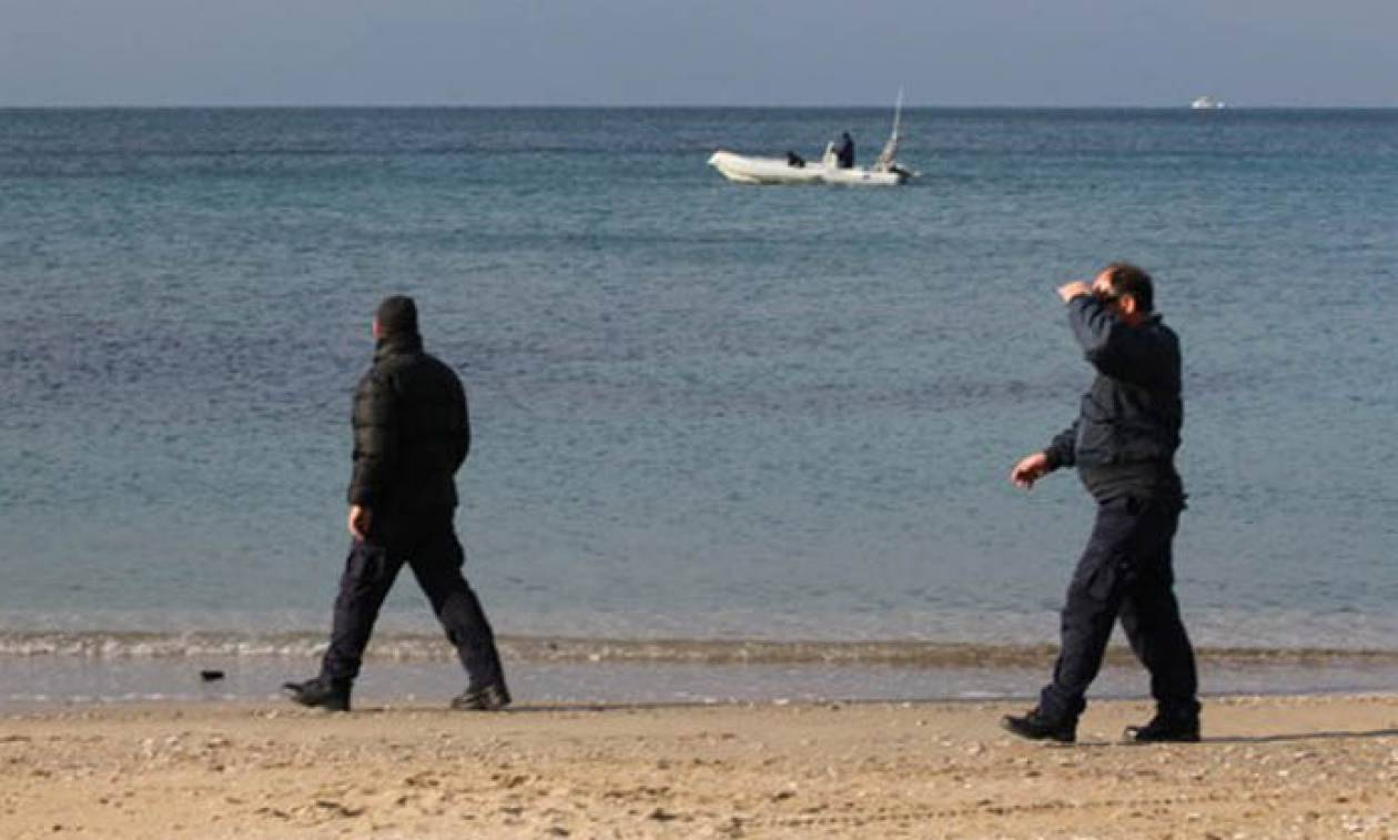 Μοιραία «μπάνιο» για 73χρονη σε παραλία της Λάρισας