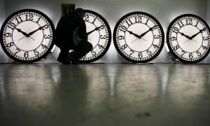 Αλλαγή θερινής ώρας: Είστε υπέρ ή κατά; Σήμερα η ψηφοφορία της Κομισιόν