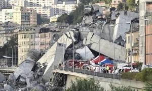 Τραγωδία στη Γένοβα: Η συγκλονιστική μαρτυρία επιζώντα - Με έσωσε η σκέψη του αγέννητου παιδιού μου