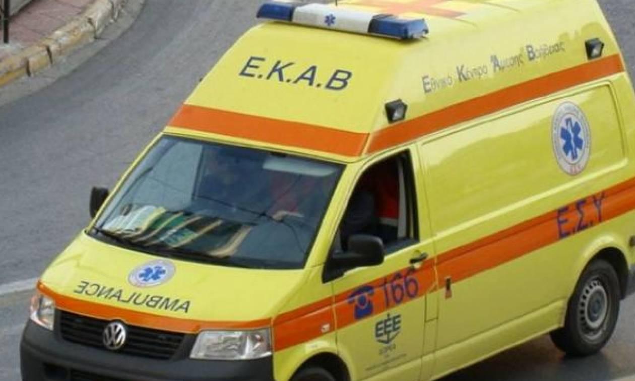 Βόλος: Μεθυσμένη οδηγός τραυμάτισε τέσσερα άτομα - Ανάμεσά τους και ένα παιδί