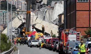 Γένοβα: Αγνοήθηκαν οι προειδοποιήσεις για την επικινδυνότητα της γέφυρας Μοράντι