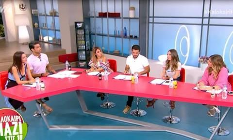 Ηθοποιός δηλώνει στον ΑΝΤ1:«Έπαιρναν 10.000 ευρώ το επεισόδιο! Άλλοι μόνο 500 ευρώ,είναι πολύ άδικο»