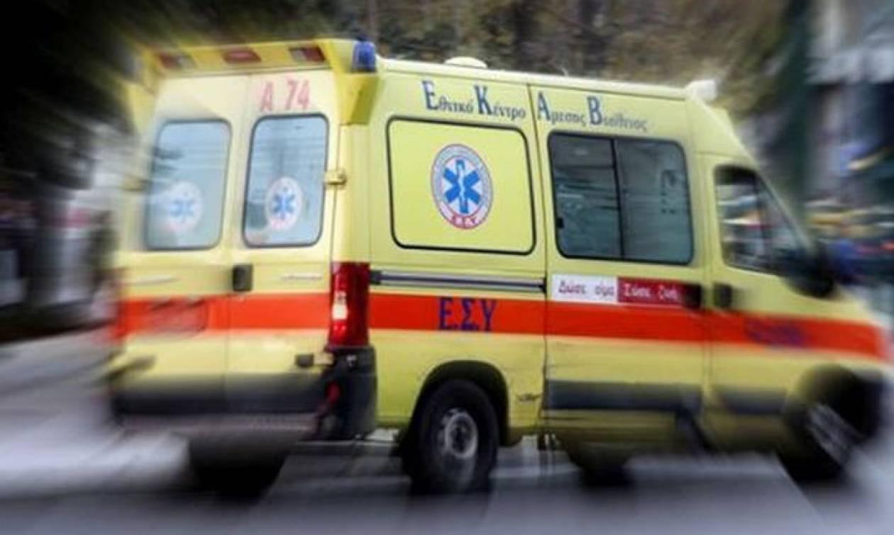 Κρήτη: Στην Εντατική 5χρονη που έπαθε ανακοπή