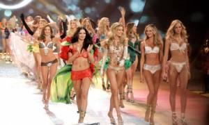 Γυμνάσου σαν «Άγγελος»! Ιδού το workout των κοριτσιών της Victoria's Secret