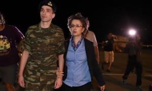 Έλληνες στρατιωτικοί: Η συγκλονιστική απαίτηση του Άγγελου Μητρετώδη από τη μητέρα του