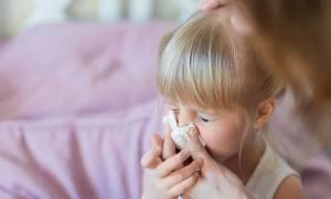 Παιδί και υγεία: Προστετέψτε το παιδί σας από τις ιώσεις στο σχολείο