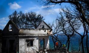 Μάτι: Τα πέντε βασικά ερωτήματα για την τραγωδία με τη φονική πυρκαγιά