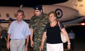 Έλληνες στρατιωτικοί: Η απίστευτη έκπληξη που περίμενε τον Κούκλατζη - Τι αποκαλύπτει ο θείος του