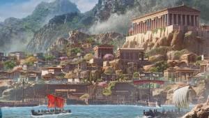 Υπερηφάνεια: Έβαλαν την Αρχαία Αθήνα σε βιντεοπαιχνίδι!