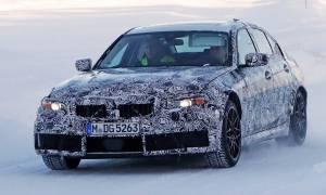 Αυτοκίνητο: Η νέα σειρά 3 της BMW παρουσιάζεται τον Οκτώβριο