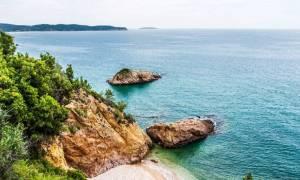 Θάσος: Ένα νησί γεμάτο πράσινο και ονειρεμένες παραλίες