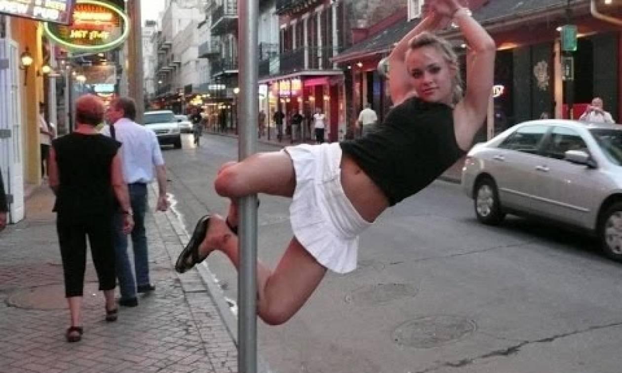 Viral video: Αυτά είναι τα 14 χορευτικά fail που θα σας φτιάξουν τη μέρα