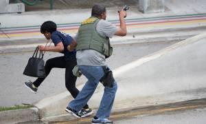 ΗΠΑ: Ισόβια κάθειρξη για τον μακελάρη του αεροδρομίου της Φλόριντα (Vid+Pics)