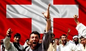 Μουσουλμάνοι ήθελαν να γίνουν Ελβετοί πολίτες αλλά προτιμούσαν να τους «κοπεί το χέρι» από το να...