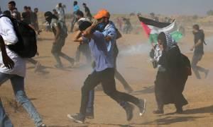 Λωρίδα της Γάζας: Νέα επεισόδια με νεκρούς και εκατοντάδες τραυματίες