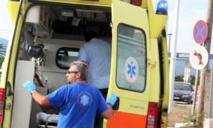Τραγωδία στις Σέρρες: Αυτοκίνητο παρέσυρε πεζό