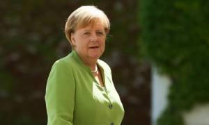 Μέρκελ: Χαίρομαι που υπάρχει συμφωνία με την Ελλάδα για τους μετανάστες