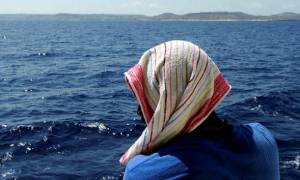 Η Ιταλία άφησε στο έλεος της θάλασσας 61 πρόσφυγες - Διασώθηκαν από τη Μάλτα