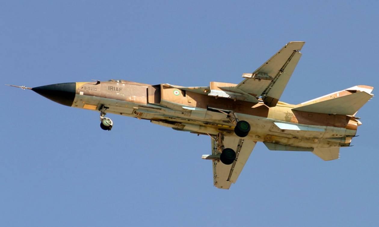 Η αντεπίθεση του Ιράν: Η Τεχεράνη θα παρουσιάσει ένα νέο μαχητικό τζετ