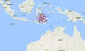 Ινδονησία: Σεισμός 6,3 βαθμών στο νησί Λομπόκ