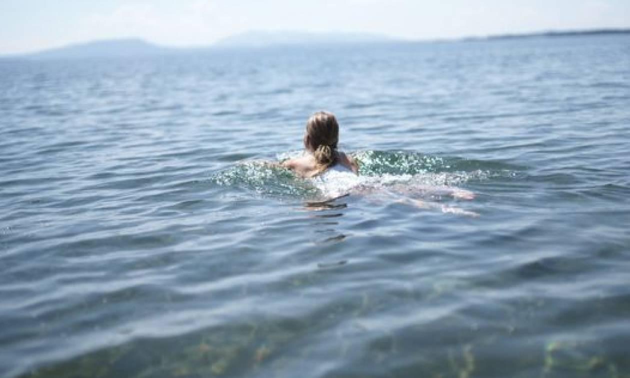 Θρίλερ στην Κύμη: Αγνοείται 21χρονη κολυμβήτρια