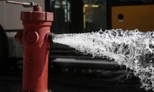 Πώς «κυνηγοί» μετάλλων μπορεί να αφήσουν χωρίς νερό πυροσβεστικά την κρίσιμη ώρα πυρκαγιάς!