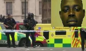 Βρετανία: Κατηγορίες για απόπειρα ανθρωποκτονίας απαγγέλθηκαν στον «τρομοκράτη του Κοινοβουλίου»