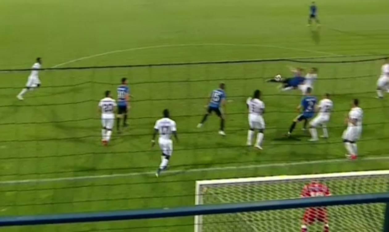 Viral: Αυτό είναι το εντυπωσιακότερο γκολ που θα δείτε σήμερα (Vid)