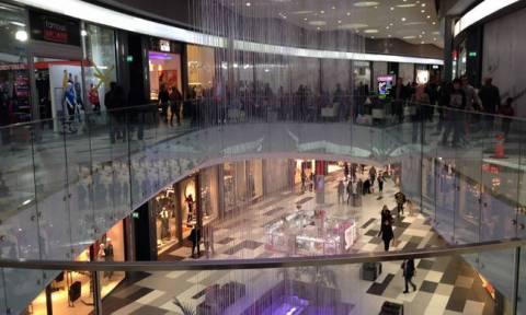 Τρόμος στο «Mall» της Κύπρου - Εκκενώθηκε το κτήριο