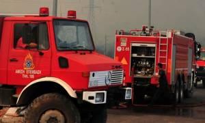 Προσοχή! Πολύ υψηλός ο κίνδυνος πυρκαγιάς τη Δευτέρα (20/8)