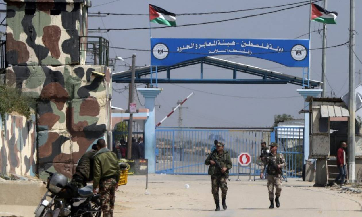 Ισραήλ: Οι ισραηλινές αρχές έκλεισαν μεθοριακό πέρασμα με την Γάζα