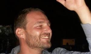 Τραγωδία: Πέθανε ο Γιώργος Μαραζάκης μπροστά στην οικογένειά του