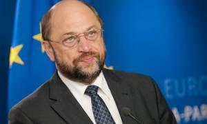 Έξοδος από Μνημόνιο - Σουλτς: Τα προγράμματα βοήθειας δεν ήταν δίκαια