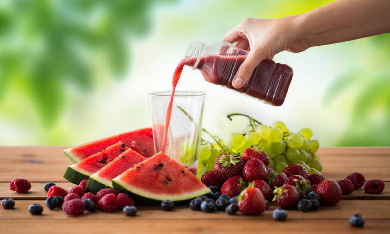 Σκλήρυνση κατά πλάκας: Ποιες είναι οι τροφές που σας προστατεύουν