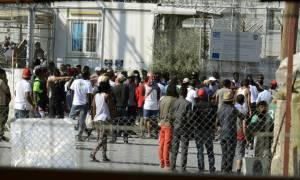 Πάνω από 10.000 οι αιτούντες άσυλο στη Μυτιλήνη