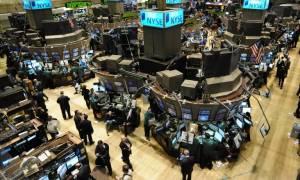 Με κέρδη το ξεκίνημα της εβδομάδας στη Wall Street