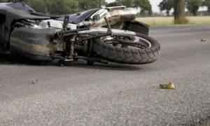 Τραγωδία στις Σέρρες: Σκοτώθηκε 49χρονος σε τροχαίο