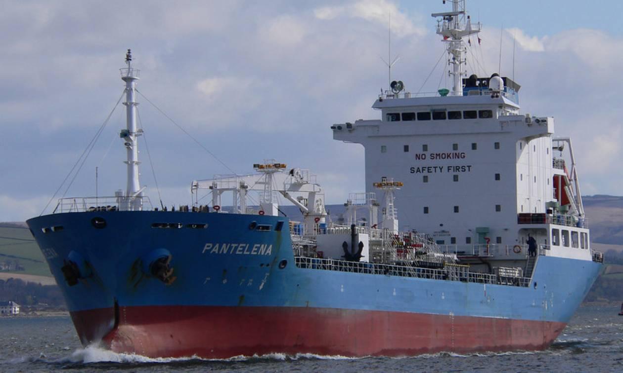Θρίλερ στον Ατλαντικό: Εξαφανίσθηκε τάνκερ ελληνικών συμφερόντων με 17 ναυτικούς