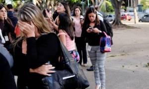 Σεισμός 7,3 Ρίχτερ στη Βενεζουέλα: Δραματικά βίντεο από τη στιγμή της σεισμικής δόνησης (vids&pics)
