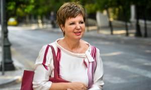 Γεροβασίλη: Έγινε το μεγάλο βήμα - Η χώρα μπορεί πλέον να ανακτήσει τη θέση της (vid)
