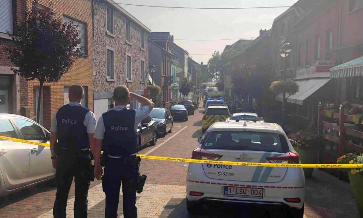 Φονική επίθεση με μαχαίρι σε εστιατόριο στο Βέλγιο – Αναφορές για νεκρούς και τραυματίες