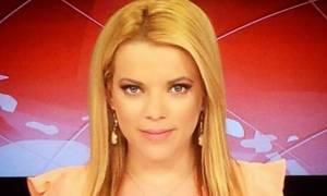 Νατάσα Βαρελά: Ράγισαν καρδιές στην κηδεία της άτυχης δημοσιογράφου